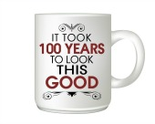 100th Birthday Gifts