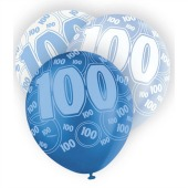 100th Birthday Party Supplies