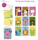 2nd Birthday Cards