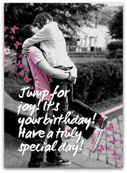 New Birthday Wishes