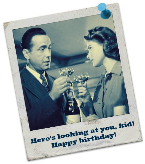 Birthday Toasts - Birthday Messages for Toasting