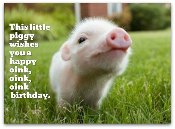 3rd Birthday Wishes - Birthday Messages for 3 Year Olds