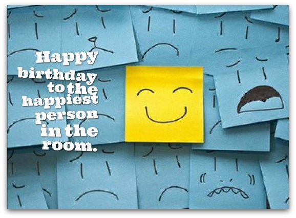 Happy Birthday Wishes - Happy Birthday Messages