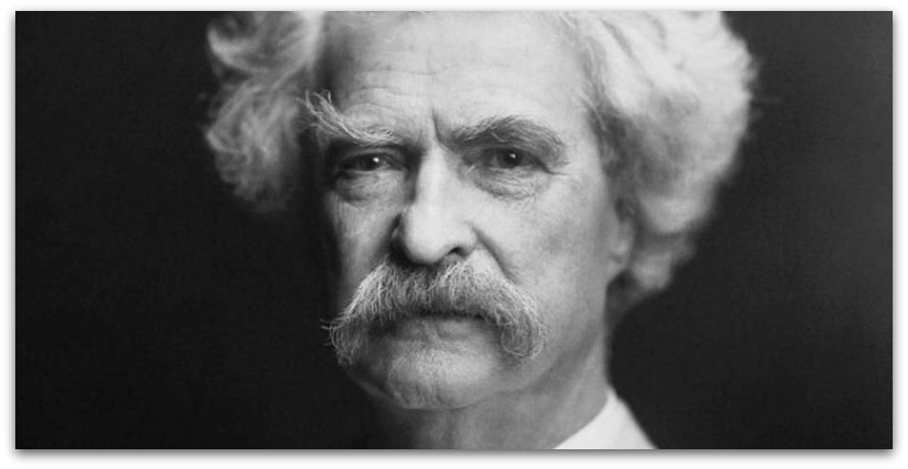 Mark Twain's Famous 70th Birthday Speech