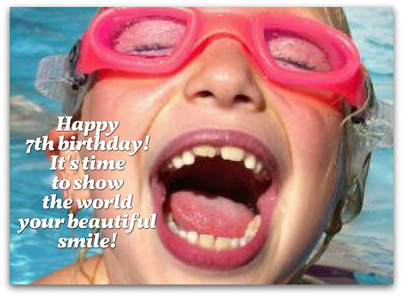 Birthday Wishes for Any Age