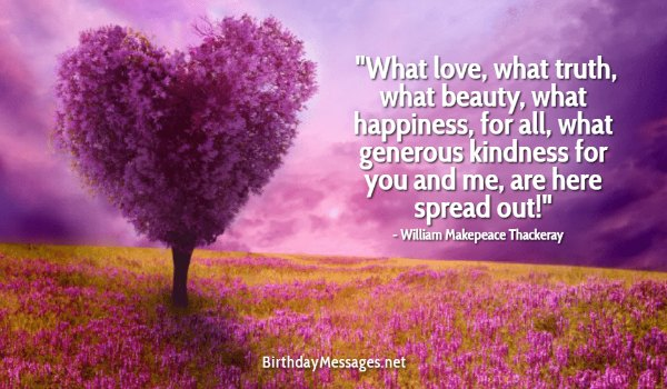 Top 10 Inspirational Quotes from William Makepeace Thackeray - eCards