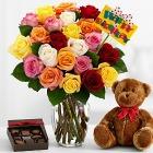 Birthday Bouquets