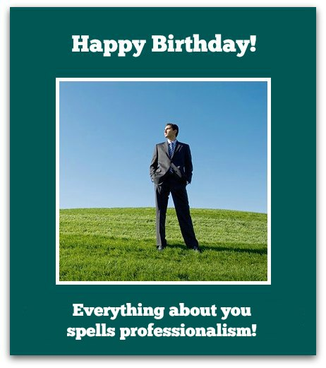 Colleague Birthday Wishes OfficeApproved Messages – Happy Birthday Cards for Colleagues