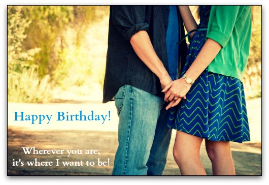 Romantic Birthday Toasts - Birthday Messages for Toasts