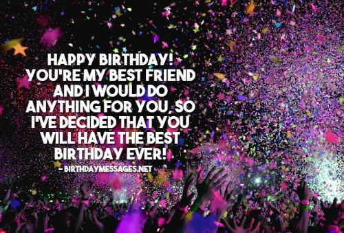 Friend Birthday Wishes - 300+ New Birthday Messages for 2019