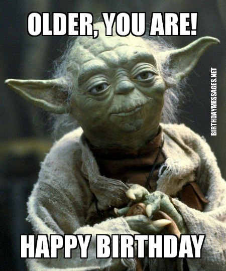 """Funny Birthday Memes Home: Funny, Unique Memes To Say """"Happy Birthday"""""""