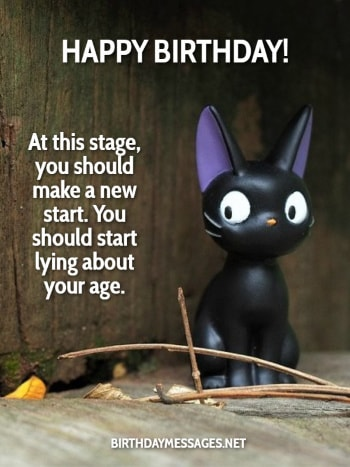 Funny Birthday Wishes 250 Uniquely Funny Messages