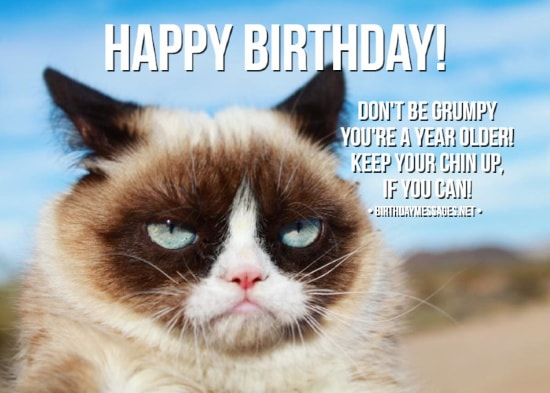 Funny Birthday Wishes & Birthday Quotes: Funny Birthday Messages