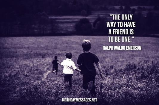 Top 10 Inspirational Quotes - Inspirational Friendship Quotes