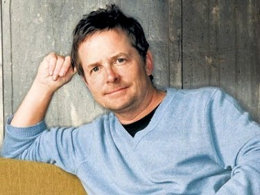 Inspirational Quotes - Inspirational Michael J. Fox Quotes