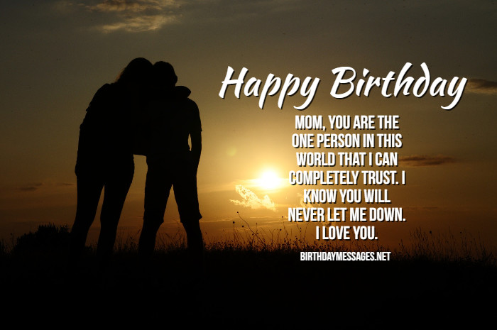 Mom Birthday Wishes Heartfelt Birthday Messages For Mothers