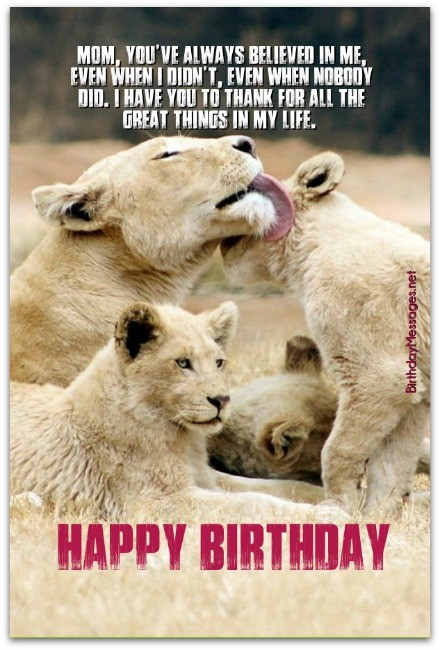 Birthday Wishes: Thousands of Birthday Messages