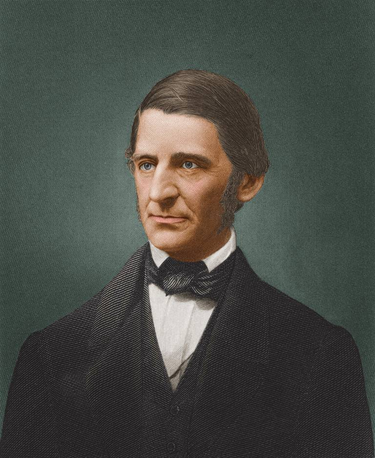 Inspirational Quotes - Inspirational Ralph Waldo Emerson Quotes