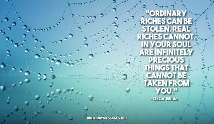 Inspirational Quotes - Inspirational Oscar Wilde Quotes