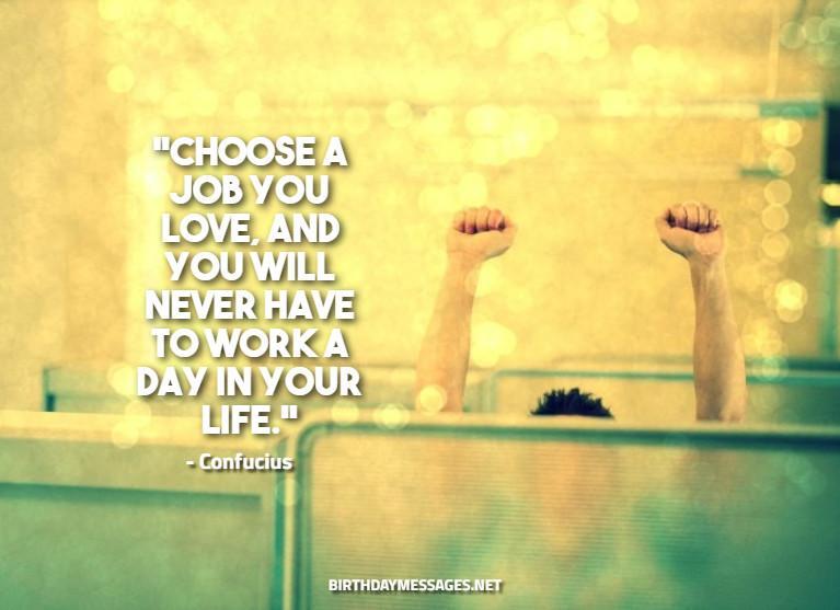 Top 10 Inspirational Quotes - Inspirational Work Quotes