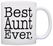 Aunt Birthday Gifts