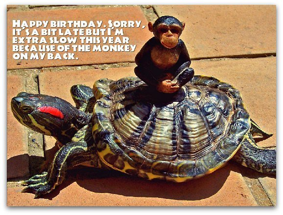 Belated Birthday Wishes: Belated Happy Birthday Messages