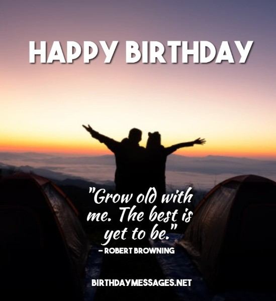 Birthday Quotes: Famous Birthday Messages