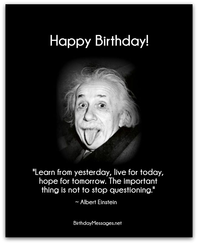 Famous Birthday Quotes Inspiration Cool Birthday Quotes Famous Birthday Messages