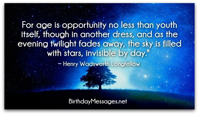 Cool Birthday Quotes Page 2