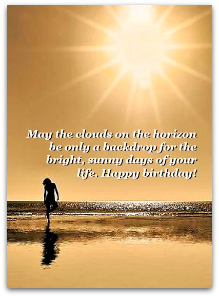 Cool Birthday Wishes Page 3 – Cool Birthday Greetings
