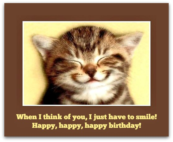 Birthday Wishes - Birthday Messages for Everyone