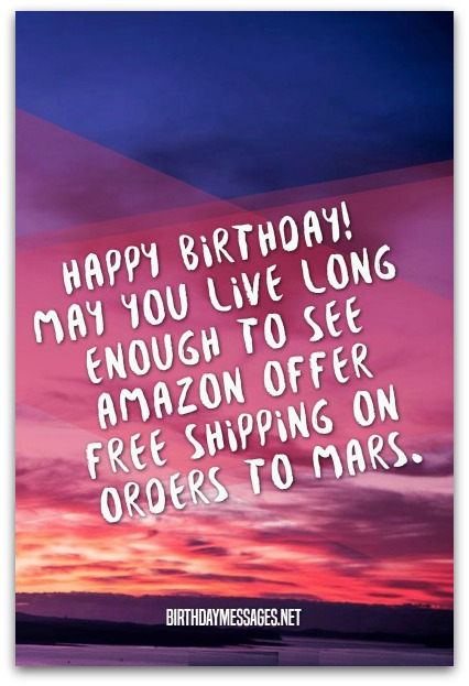 Funny Client Birthday Wishes Download Free Postcard