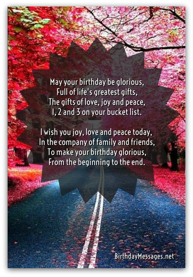 Happy Birthday Poems For Your Best Guy Friend Likes You Quiz Page