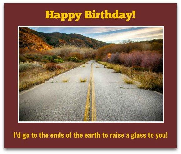 Happy Birthday Toasts - Birthday Messages for Toasts