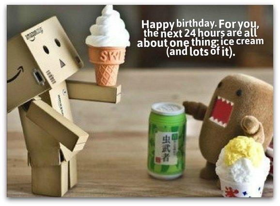 Happy Birthday Wishes - Happy Birthday Messages