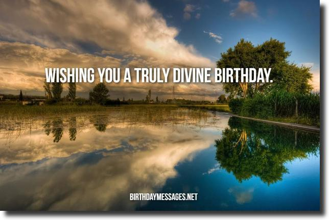 Religious birthday wishes 60 religious birthday messages happy birthday may god bless your life fulfilling your every birthday wish for joy health and peace thecheapjerseys Image collections