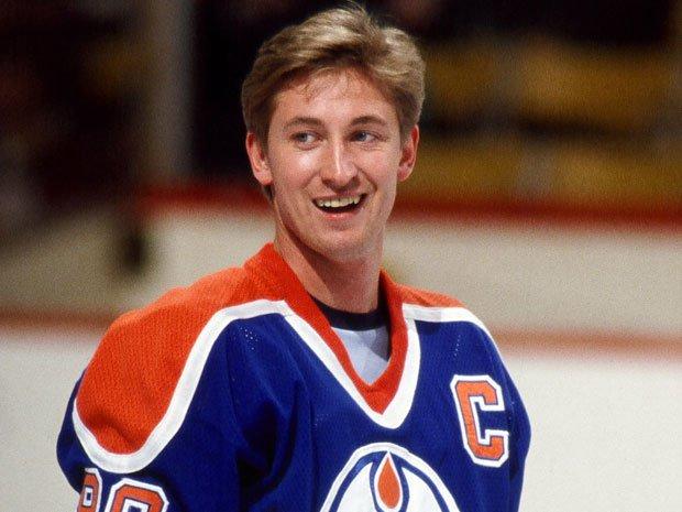 Inspirational Quotes - Inspirational Wayne Gretzky Quotes