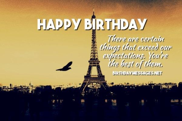 6000+ Happy Birthday Wishes