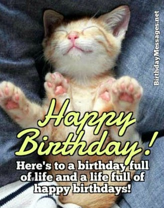 6000+ Birthday Wishes