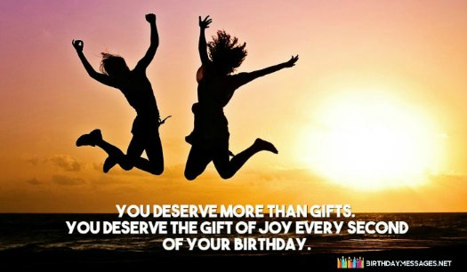 Friend Birthday Wishes - Birthday Messages for Friends