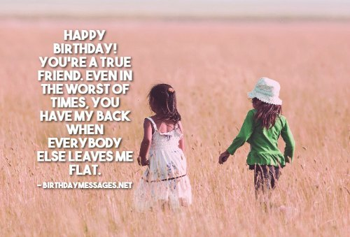 Friend Birthday Wishes - Birthday Messages & Images for Female Friends