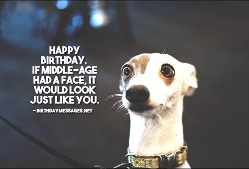 Friend Birthday Wishes - Funny Birthday Messages & Images for Friends