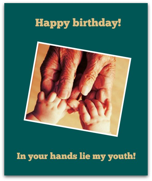 Clever Birthday Wishes - Clever Birthday Messages