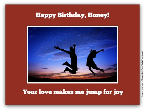 Birthday Wishes for Girlfriends - Romantic Birthday Messages