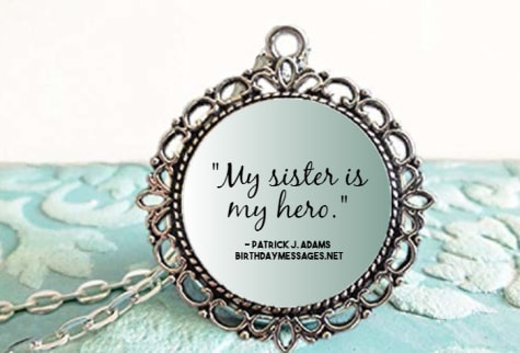 Sister Birthday Wishes - Birthday Quotes & Images for Sisters
