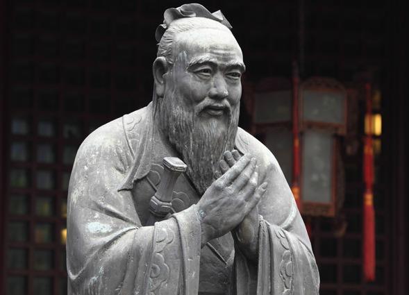Confucius Quotes: Inspirational Confucius Quotes