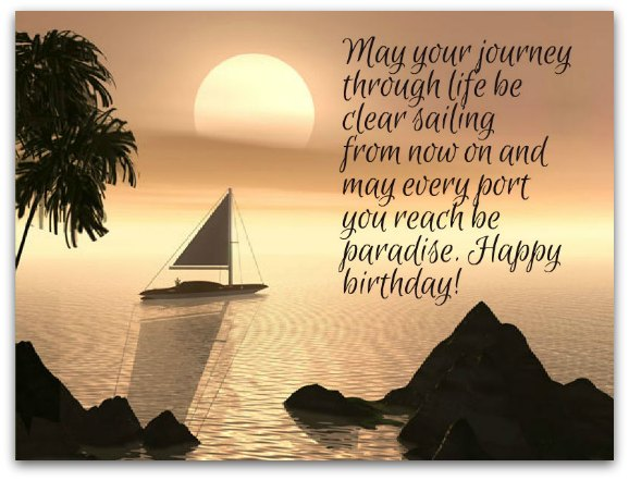 Cool Birthday Toasts - Birthday Messages for Toasting