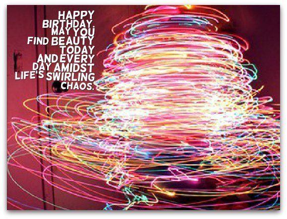 Cool Birthday Wishes - Cool Birthday Messages