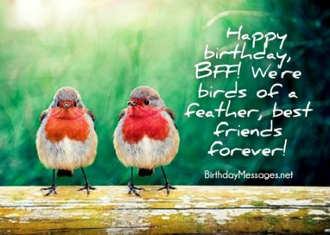 Friend Birthday Wishes Birthday Messages for Friends – Friend Birthday Card Messages