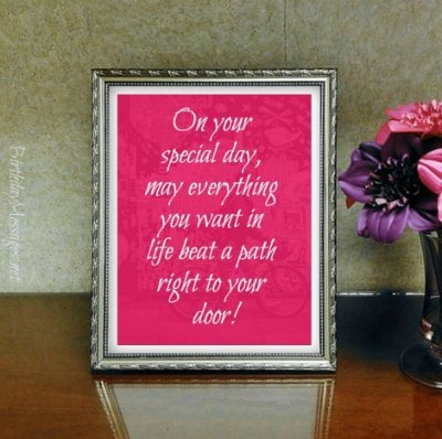 Birthday Quotes For Friend Magnificent Friend Birthday Wishes Birthday Messages For Friends